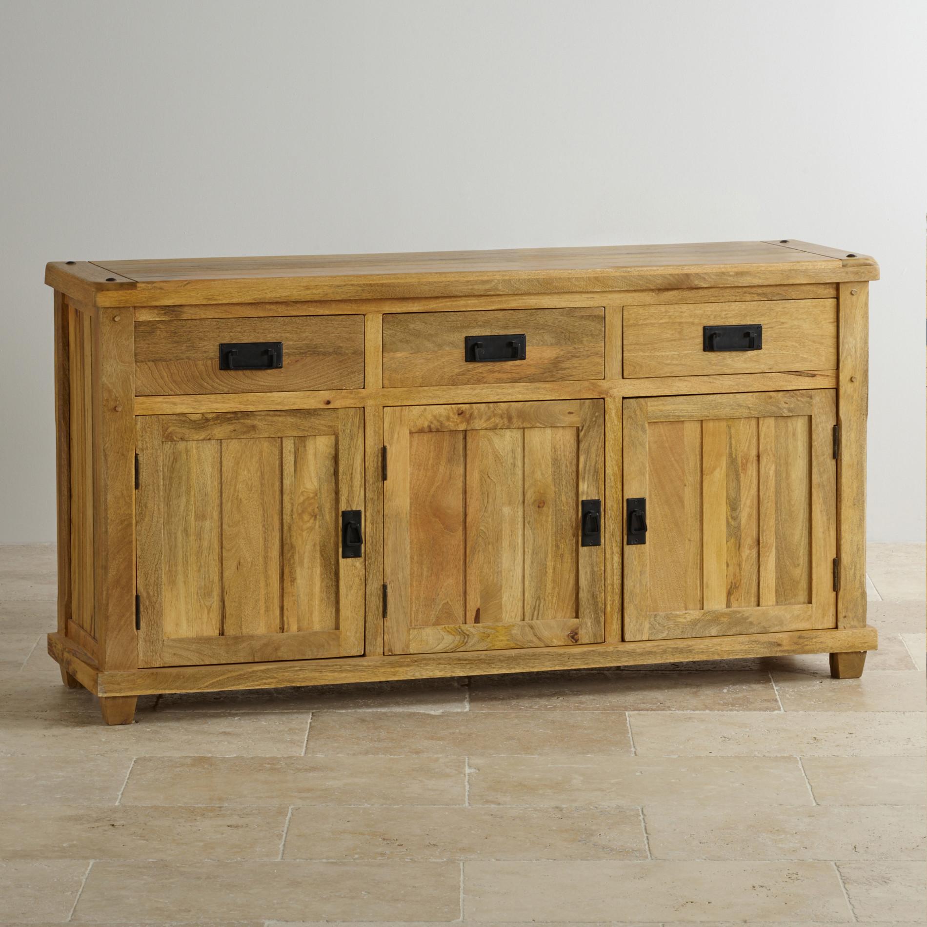 Attractive Oak Furniture Land