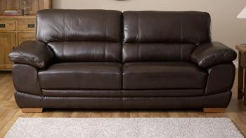 Fabric Leather 3 Seater Sofas Sitting Room Furniture. Furnitureland Leather  Sofas Farmersagentartruiz Com