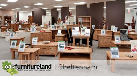 Cheltenham Store