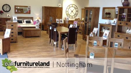 Nottingham Store