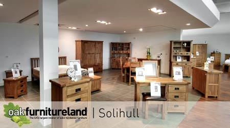 Solihull Store