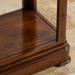Cranbrook Solid Hardwood Console Table - Thumbnail 6