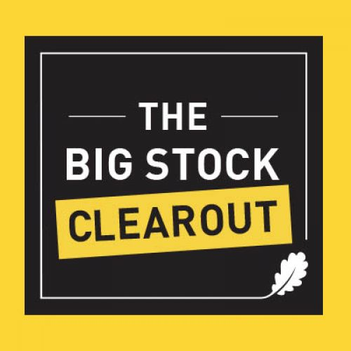 The Big Stock Clearout