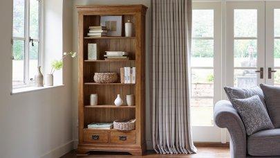 Living Room Furniture   Oak, Mango & Painted   Oak Furniture Land
