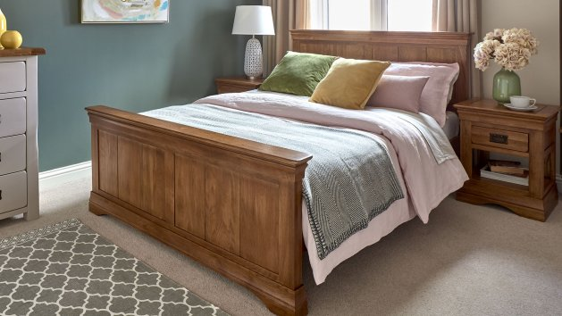 Super King-Size Beds