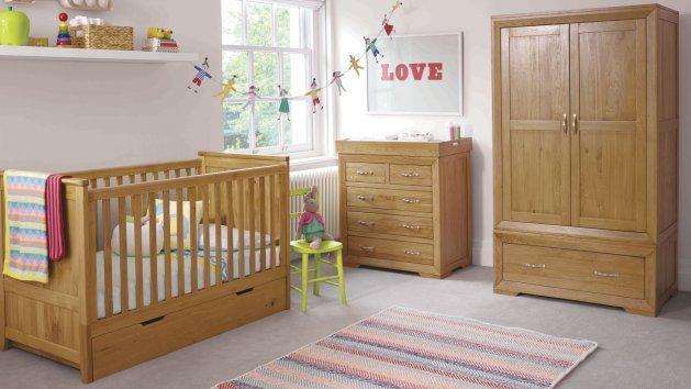 Bevel Nursery Furniture