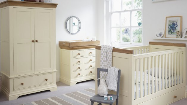 Country Cottage Nursery Furniture