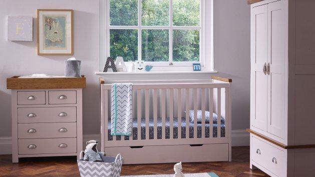 Daisy Nursery Furniture