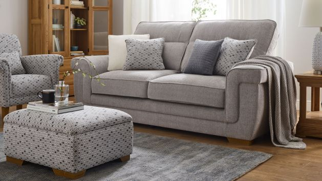 2 Seater Sofas | Small Sofas | Oak Furniture Land