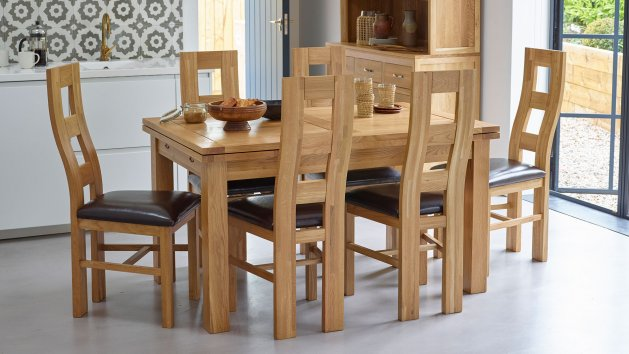 5ft Dining Tables