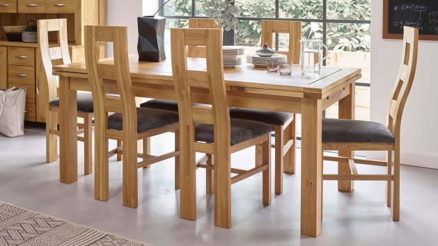 6ft Dining Tables