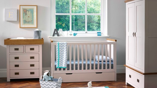 Kemble Nursery Furniture
