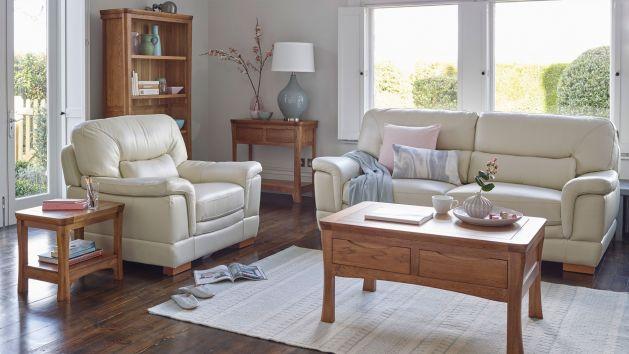 ... Rustic Oak Furniture; Orrick. Orrick