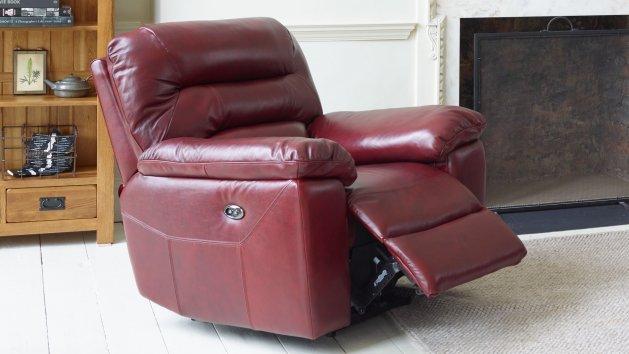 Recliner Armchairs