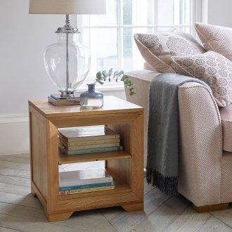 Living Room Furniture | Solid Oak Living Room Sets | Oak Furniture Land