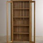 Alto Natural Solid Oak Glazed Dresser - Thumbnail 4