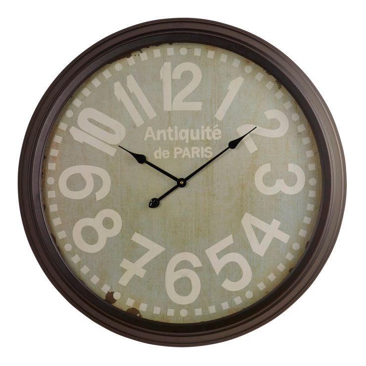 Antiquite Wall Clock - Image 1