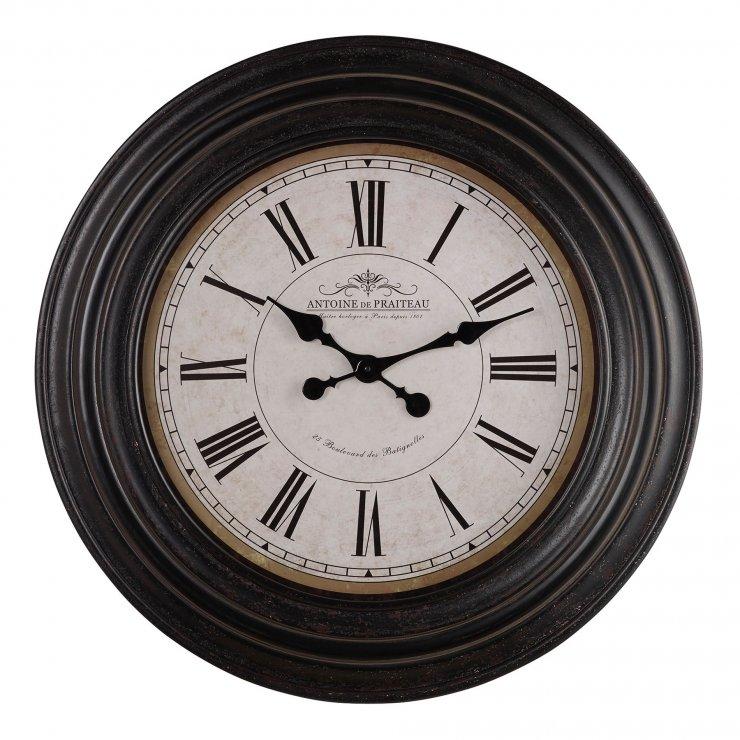 Antonie Wall Clock