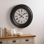 Antonie Wall Clock - Thumbnail 1