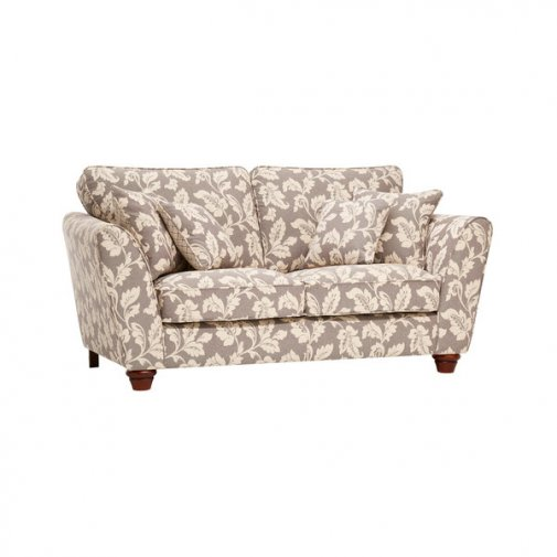 Ashdown 2 Seater Sofa in Hampton Natural