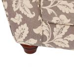 Ashdown 4 Seater Sofa in Hampton Natural - Thumbnail 8