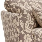 Ashdown 4 Seater Sofa in Hampton Natural - Thumbnail 3
