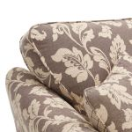 Ashdown 4 Seater Sofa in Hampton Natural - Thumbnail 4