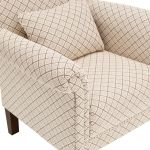 Ashdown Accent Chair in Hampton Natural - Thumbnail 6