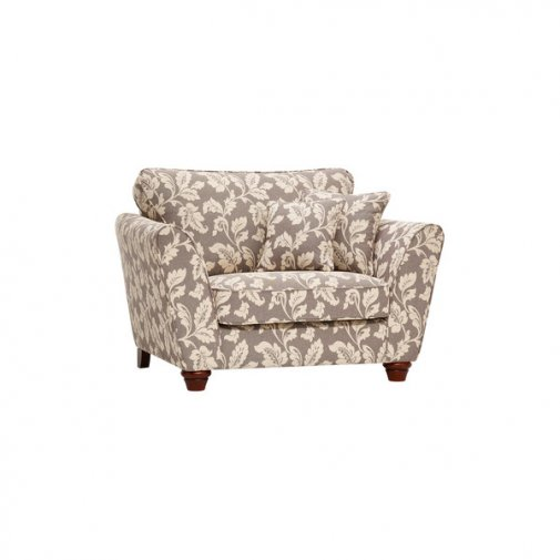 Ashdown Loveseat in Hampton Natural