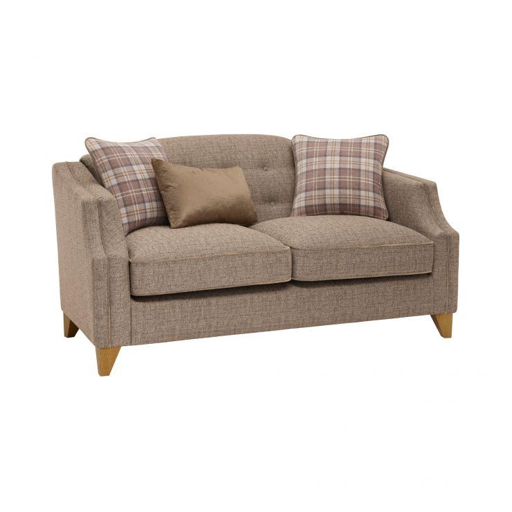 Banbury 2 Seater Sofa in Barley Beige - Image 8