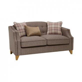 Banbury 2 Seater Sofa in Barley Coffee