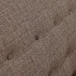 Banbury 3 Seater Sofa in Barley Coffee - Thumbnail 7