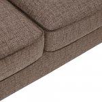 Banbury 3 Seater Sofa in Barley Coffee - Thumbnail 8