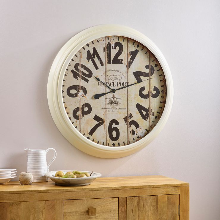 Blake Wall Clock - Image 2