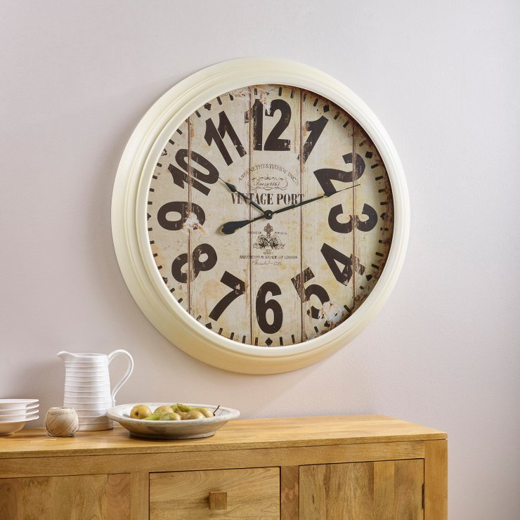 Blake Wall Clock