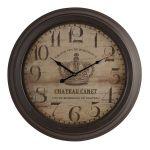 Canet Wall Clock - Thumbnail 1
