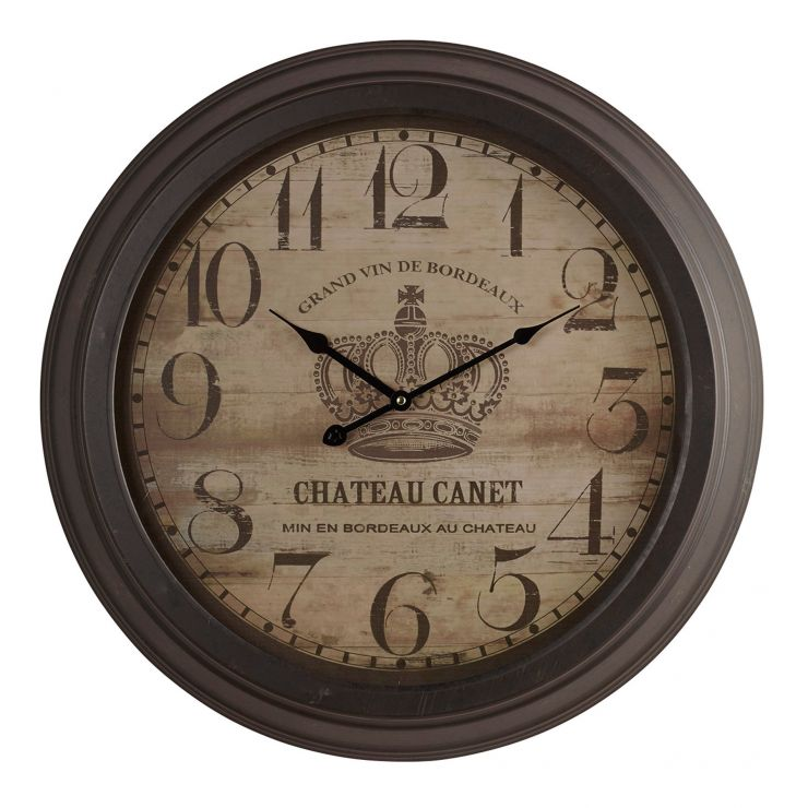 Canet Wall Clock - Image 1