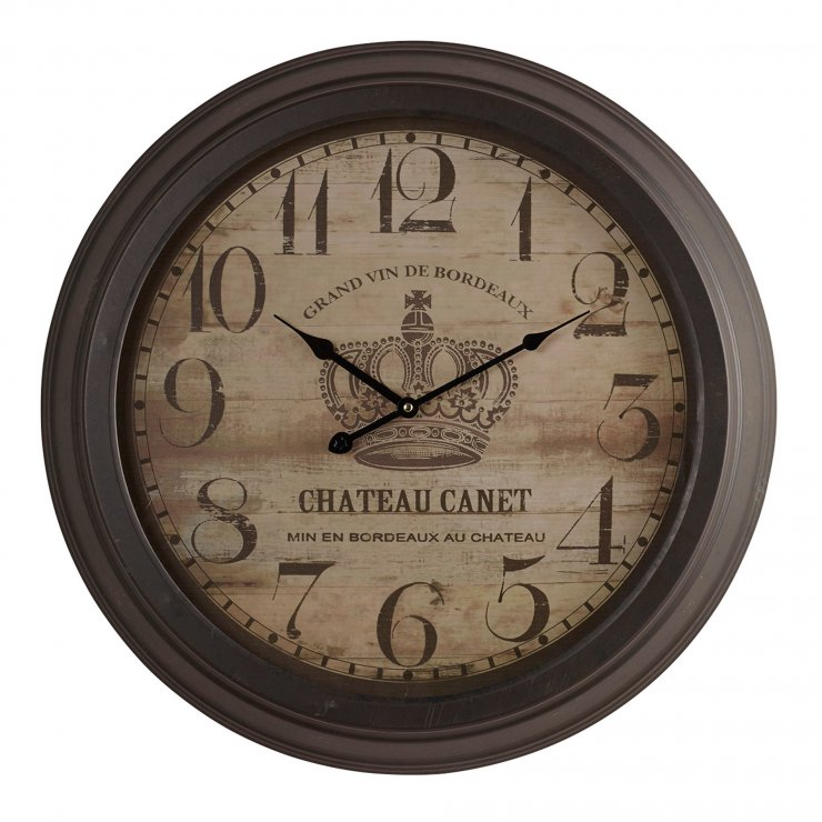 Canet Wall Clock