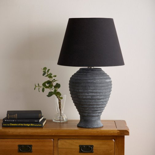 Cape Lamp