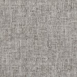 Carrington 3 Seater High Back  Sofa in Breathless Fabric - Silver - Thumbnail 8