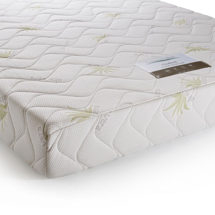 Chalford 1000 Pocket Spring Single Mattress - Image 3