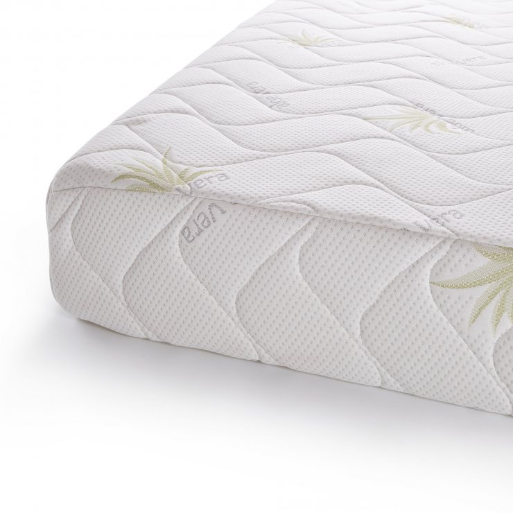 Chalford 1000 Pocket Spring Super King-size Mattress
