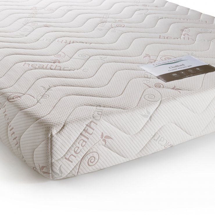 Chalford 2000 Pocket Spring Double Mattress - Image 4