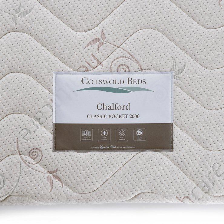 Chalford 2000 Pocket Spring King-size Mattress