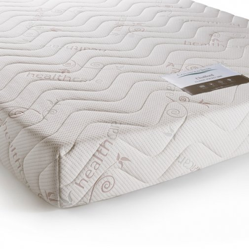 Chalford 2000 Pocket Spring Single Mattress