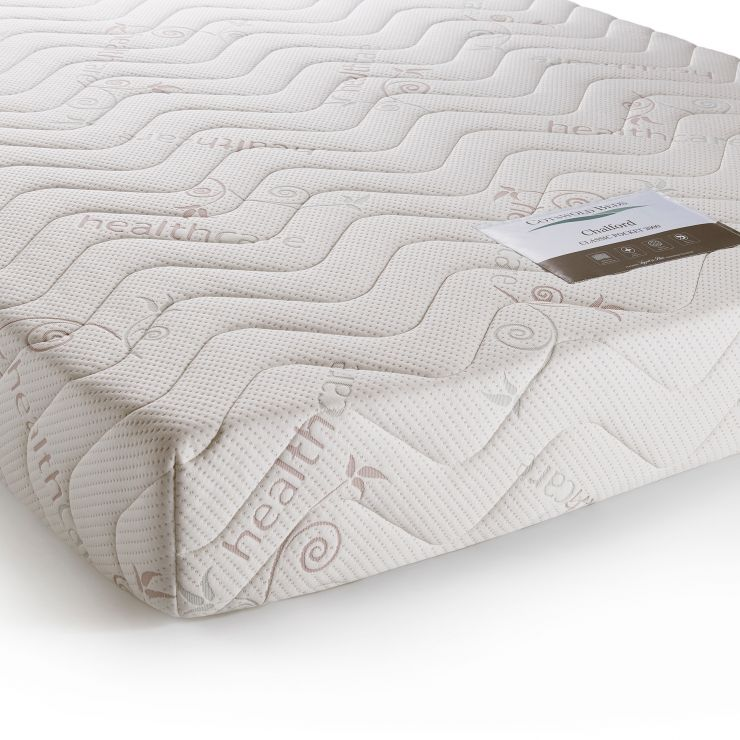 Chalford 2000 Pocket Spring Super King-size Mattress