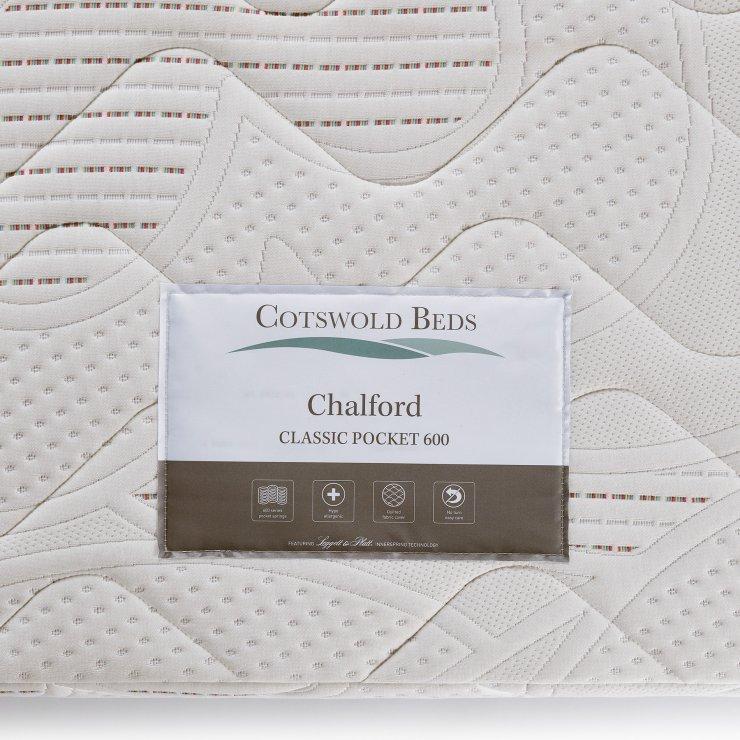 Chalford 600 Pocket Spring Single Mattress