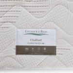 Chalford 600 Pocket Spring Single Mattress - Thumbnail 2