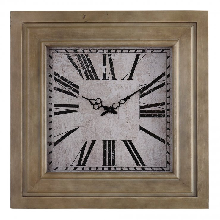 Charlton Wall Clock