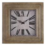 Charlton Wall Clock - Thumbnail 2